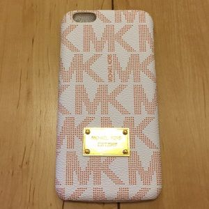 BRAND NEW Micheal Kors phone case!